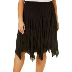 Nouvida Plus Solid Skirt