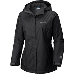 Columbia Plus Arcadia II Rain Jacket