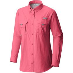Columbia Plus Long Sleeve Bahama Shirt