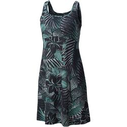 Columbia Plus Solid Freezer III Dress