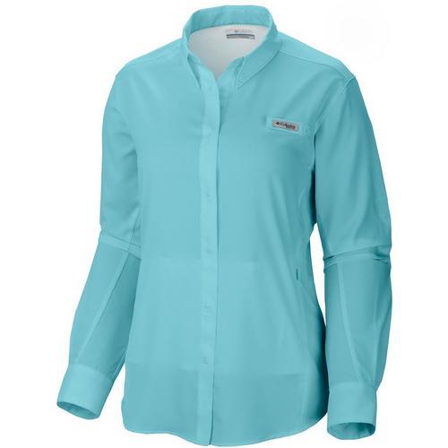 Columbia Plus Tamiami II Long Sleeve Shirt  412be4add8bc