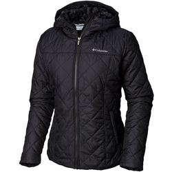 Columbia Plus Copper Crest Hooded Jacket