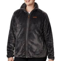Columbia Plus Fire Side II Full Zip Fleece