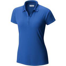 Columbia Plus PFG Innisfree Short Sleeve Polo Shirt