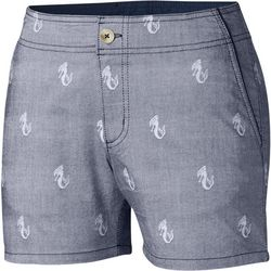 Columbia Plus Solar Fade Mermaid Shorts