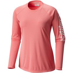 Columbia Plus Tidal Tee II Long Sleeve Top