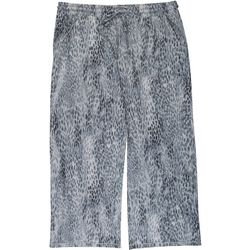 Reel Legends Comfort Elite Plus Beach Day Exotic Print Pants