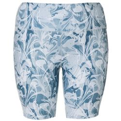 Reel Legends Plus Keep It Cool Marble Splash Shorts