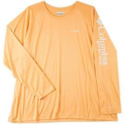 Plus Long Sleeve Shirt