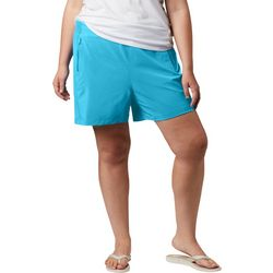 Columbia Plus PFG Tidal II Solid Shorts