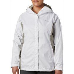 Plus Arcadia II Rain Jacket
