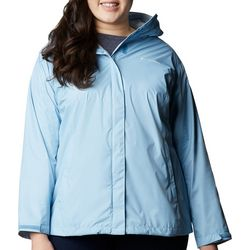 Columbia Plus Arcadia II Rain Jacket
