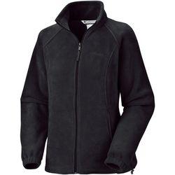 Plus Benton Springs Full Zip Jacket