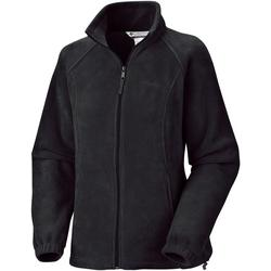 Plus Benton Springs Full Zip Jacket