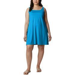 Plus  Freezer III Dress