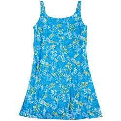 Columbia Plus  Freezer III Dress