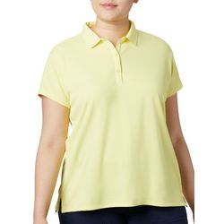 Plus PFG Innisfree Short Sleeve Polo Shirt