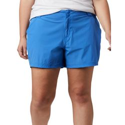 Plus PFG Coral Point II Shorts