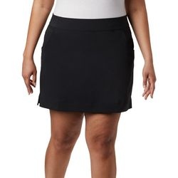 Plus Anytime Casual Stretch Skort