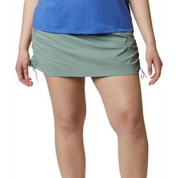 Plus Anytime Casual Skort