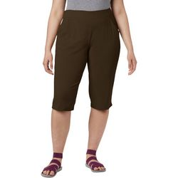 Columbia Plus Anytime Casual Capris