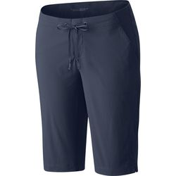 Plus Anytime Outdoor Bermuda Shorts