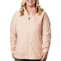 Plus Solid Switchback III Jacket