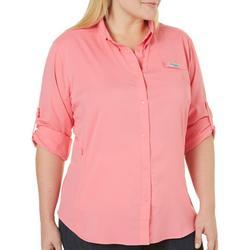 Plus Tamiami II Long Sleeve Shirt