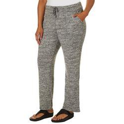 Harmony Balance Plus Brushed Hacci Pants