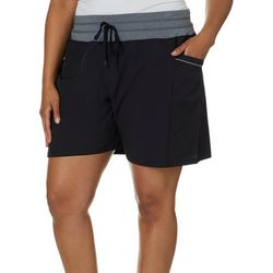 RBX Plus Microfiber Running Shorts