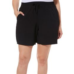 RBX Plus Drawstring Shorts