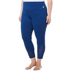 Marika Plus Brieana Active Crop Pants