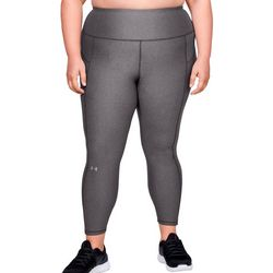Under Armour Plus HeatGear Solid Ankle Leggings