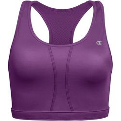 Champion Plus Vented Compression Sports Bra