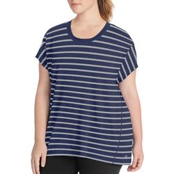 Champion Plus Phys. Ed Striped T-Shirt