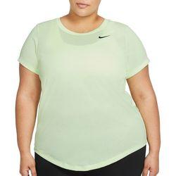 Nike Womens Logo Short Sleeve T-Shirt