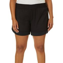Energy Zone Plus Solid Pace Setter Shorts