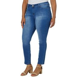 Royalty by YMI Juniors Soft Stretch Skinny Jeans