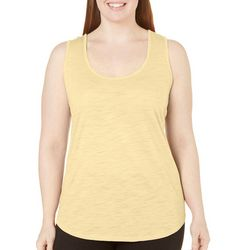 Dept 222 Plus Slub Tank Top