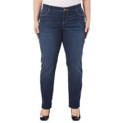 Dept 222 Plus Girlfriend Jeans