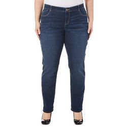 Dept 222 Plus Girlfriend Jeans