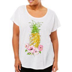Caribbean Joe Plus Tropical Pineapple Top