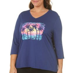 SunBay Plus Sunset & Palms Top