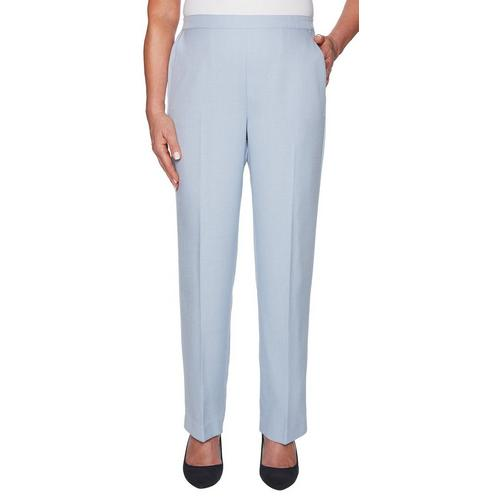 40df54b58c5 Alfred Dunner Plus Proportioned Pants