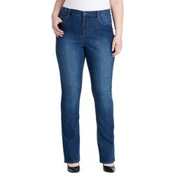 Gloria Vanderbilt Plus Amanda Stretch Boot Cut Jeans