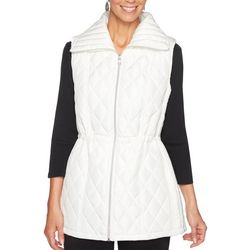 Ruby Road Favorites Plus Quilted Vest