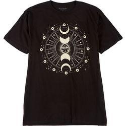 Plus Celestial Crew Neck T-Shirt