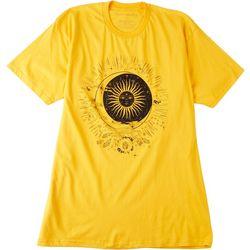 Ana Cabana Plus Sun Print T-Shirt