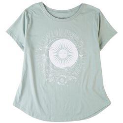 Ana Cabana Plus Sun Moon & Nature T-Shirt