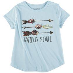 Ana Cabana Plus Wild Soul T-Shirt